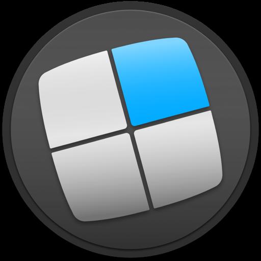 Mosaic Pro 1.3.3 破解版 – 强大的窗口管理器