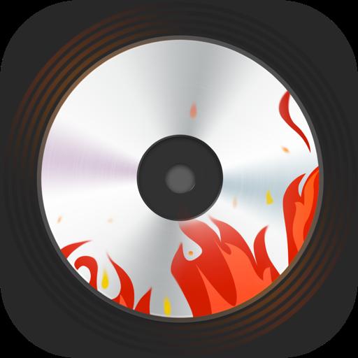 Cisdem DVD Burner 6.2.0 破解版 – DVD刻录机