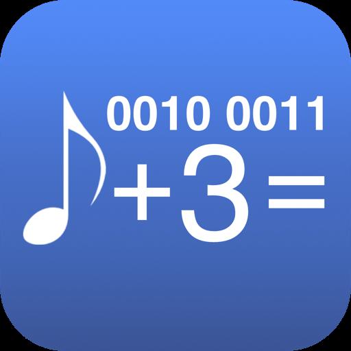 musicMath 5.4 破解版 – 多用途音乐计算器