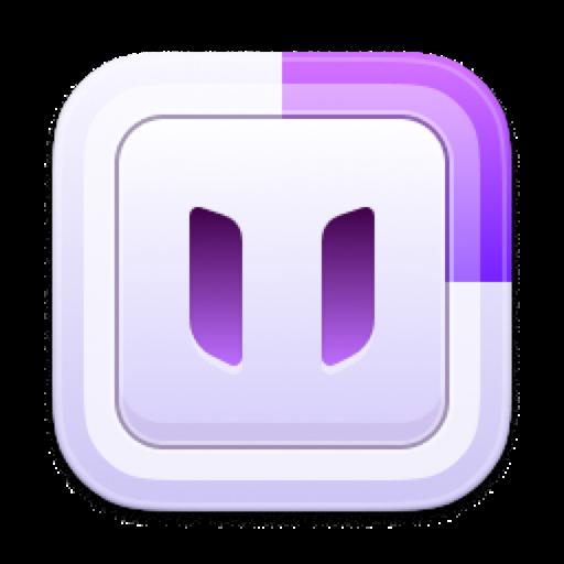 Klokki 1.3.4 破解版 – 全自动时间追踪软件