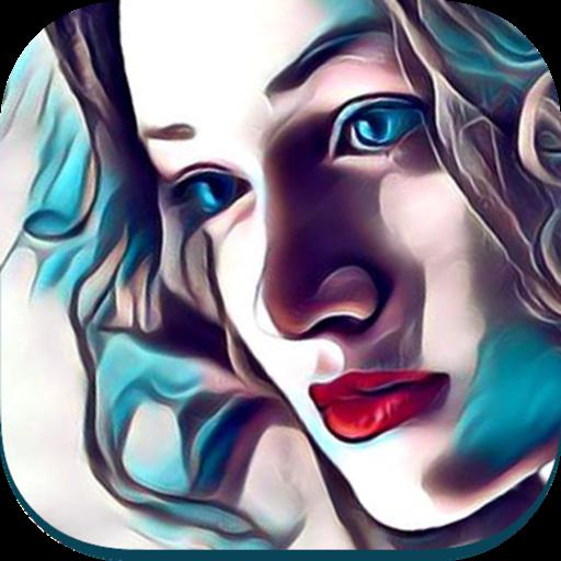 Painnt – Art & Cartoon Filters 1.41 破解版 – 艺术照片转换工具