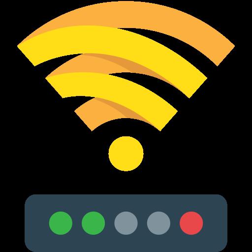 Wifi Signal Strength 2.2 破解版 – WiFi无线信号强度浏览器