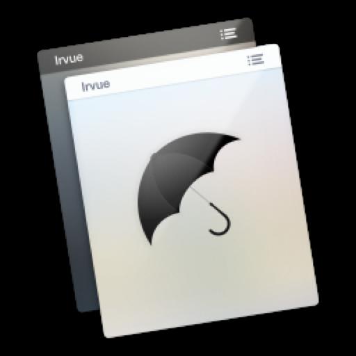 Irvue 2.7.12 破解版 – 壁纸自动更换软件