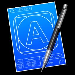 IconFly 3.10.1 破解版 – 图标转换生成软