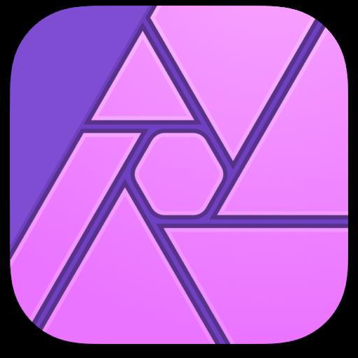 Affinity Photo 1.10.1.1142 破解版 – 专业图片编辑处理软件