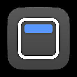 Menuwhere 2.1 破解版 – 菜单栏鼠标辅助