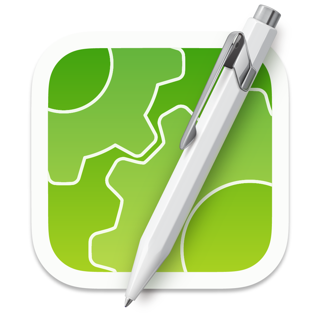 CotEditor 4.0.8 破解版 – 开源免费的文本编辑器
