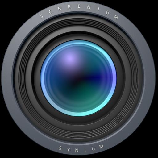 Screenium 3.3.0 破解版 – 优秀的屏幕录像工具