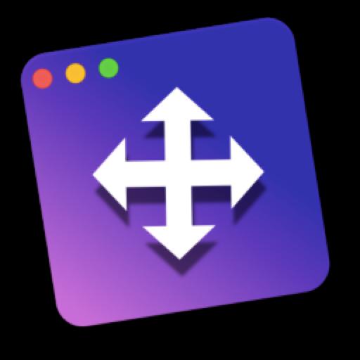 MaxSnap 1.74 破解版 – 窗口管理增强工具