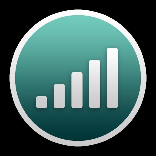 WiFi Signal 4.4.3 破解版 – 实用的WiFi信号监测工具