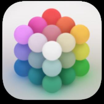 Lattice 1.8.14 破解版 – LUT颜色查找表