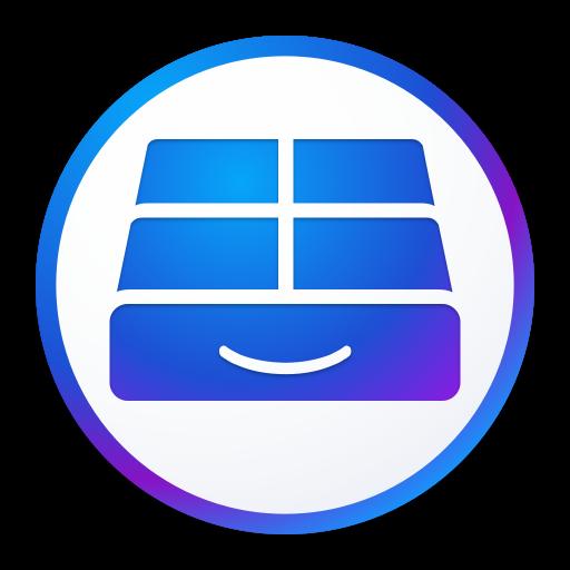 Paragon NTFS for Mac 15.8.243 破解版 – Mac读写NTFS分区