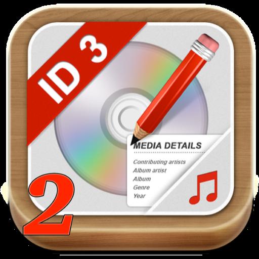 Music Tag Editor 5.9.0 破解版 – 音乐标签文件编辑器