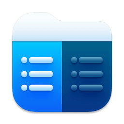 Commander One Pro 3.3.3508 破解版 – Finder资源管理器替代者