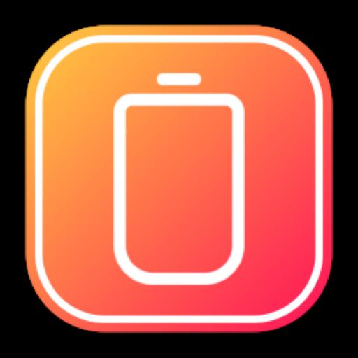 Magic Battery 5.4.6 破解版 – 连接设备电量显示