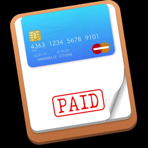 Bill Express 1.3 破解版 – 财务管理工具