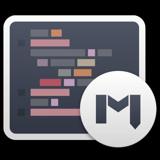 MWeb 4.0.6 破解版 – 专业的Markdown写作、记笔记软件