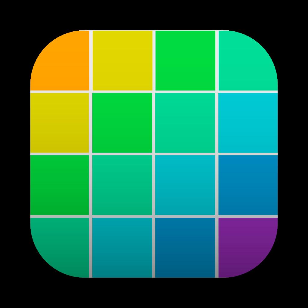 ColorWell 7.3.2 破解版 – 拾色器和调色板生成工具