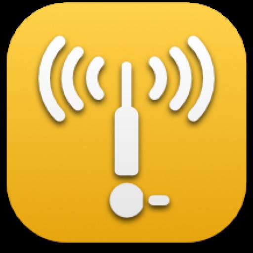 WiFi Explorer 3.3.1 破解版 – 强大的WiFi无线扫描和管理工具