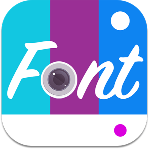 Fontography - Text on Pictures 3.0 破解版 – 图片处理软件