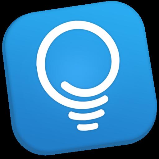 Cloud Outliner Pro 2.6 破解版 – 自定义笔记本软件