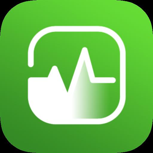 mcZoomOn 5.0.2 破解版 – 展示电脑性能、网络界面