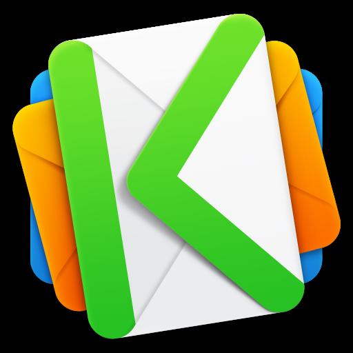 Kiwi for Gmail 2.0.40 破解版 – 电子邮件客户端