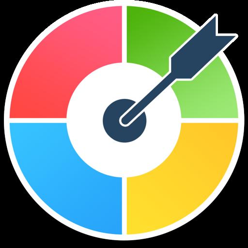 Focus Matrix Pro 1.5 破解版 – 基于四象限法则的任务管理器