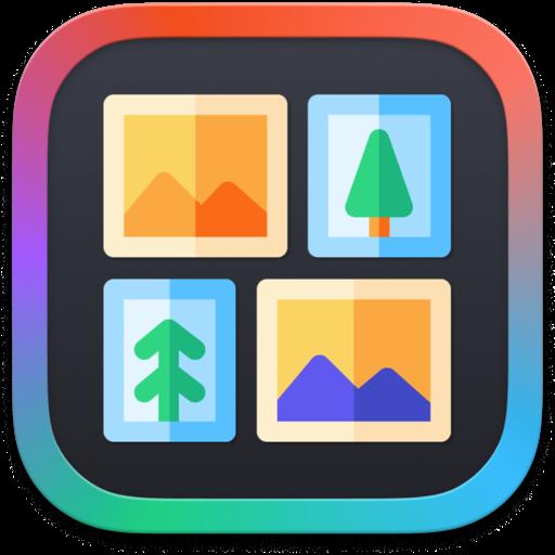 zGallery - Image Viewer 4.50 破解版 – 图像浏览编辑工具