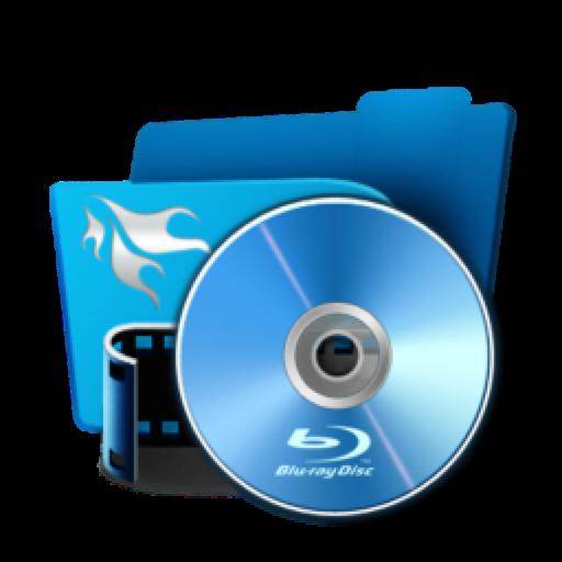 AnyMP4 Blu-ray Ripper 8.2.33.103640 破解版 – 蓝光播放器