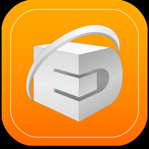 EazyDraw 10.5.3 破解版 – 矢量绘图应用程序