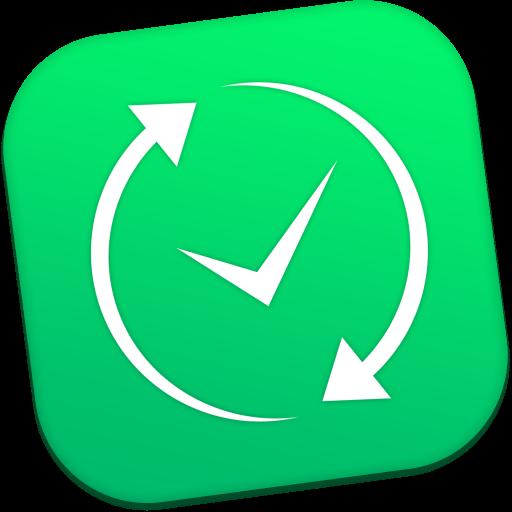 Chrono Plus – Time Tracker 1.5.0 破解版 – 任务管理和跟踪工具