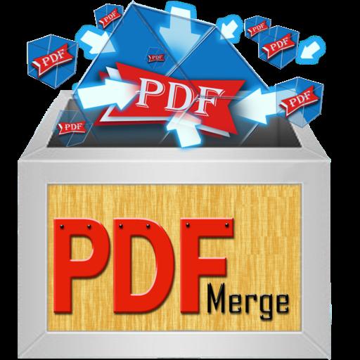 PDF Merge - PDF Splitter 6.3.0 破解版 – PDF合并和拆分工具