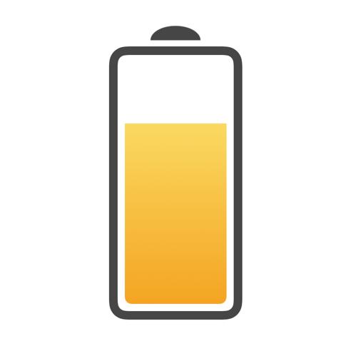 Juice Watch 2021.19 破解版 – 从手腕上监控你的iPhone电量
