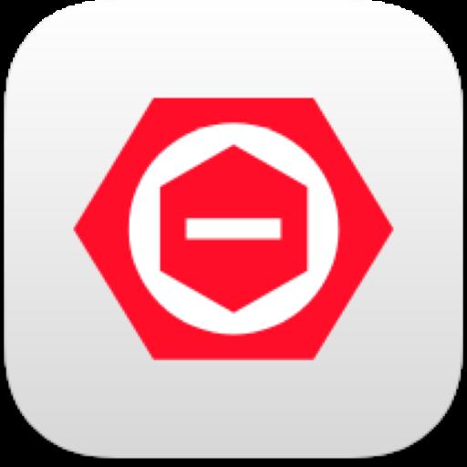 Roadblock 1.8.10 破解版 – 强大的轻量级Safari内容阻止程序
