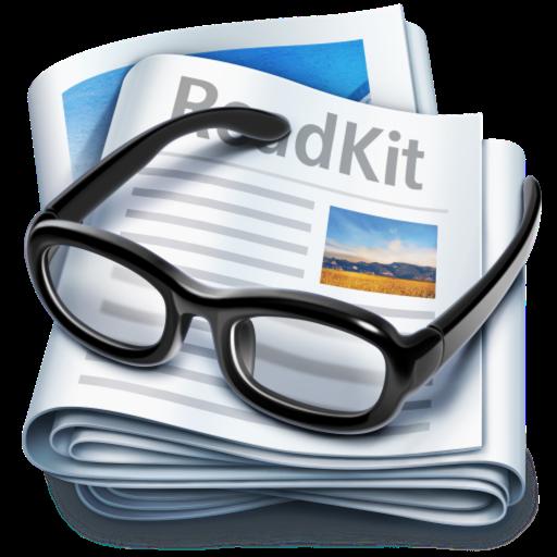 Readkit 2.7.4 破解版 – 稍后阅读和RSS客户端