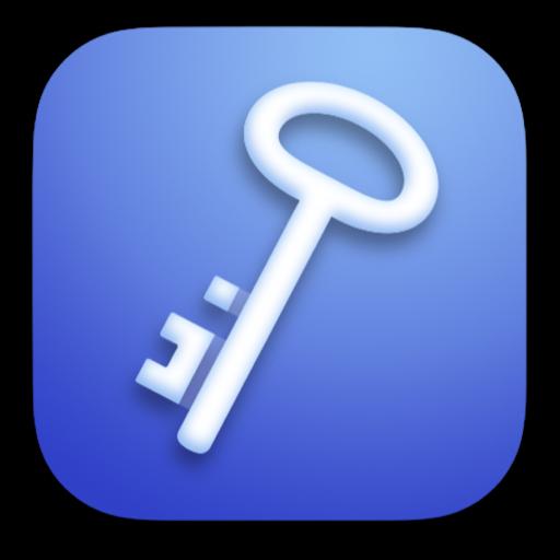KeeWeb 1.18.7 破解版 – 密码管理软件