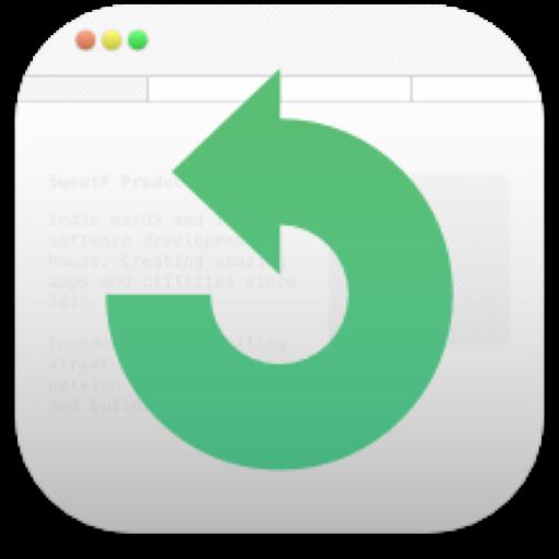SessionRestore for Safari 2.6.4 破解版 – Safari 浏览器进程恢复