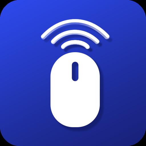 WiFi Mouse Pro 4.3.6 破解版 – 手机无线鼠标软件