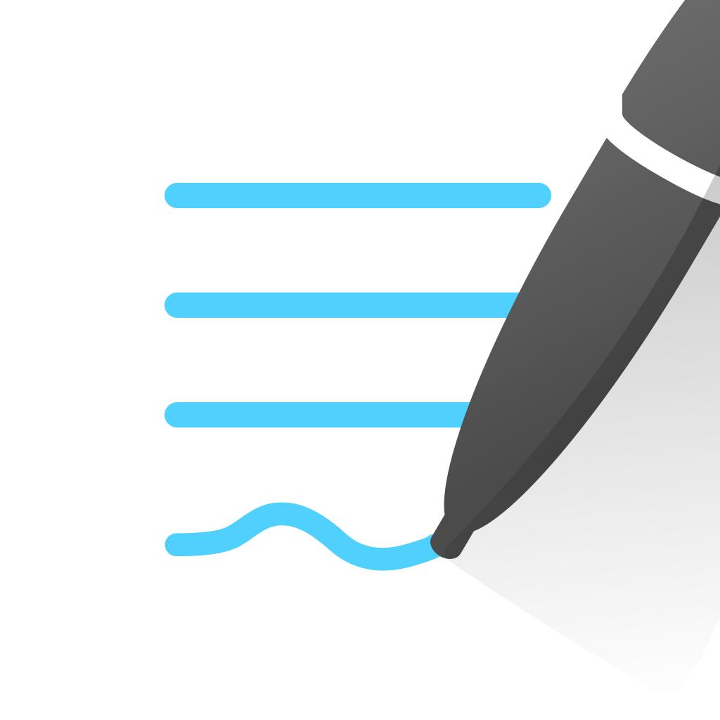 GoodNotes 5.7.18 破解版 – 智能手写笔记