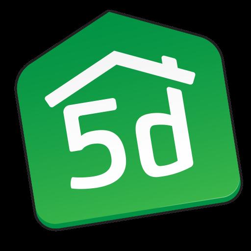 Planner 5D 4.4.4 破解版 – 家居室内设计软件