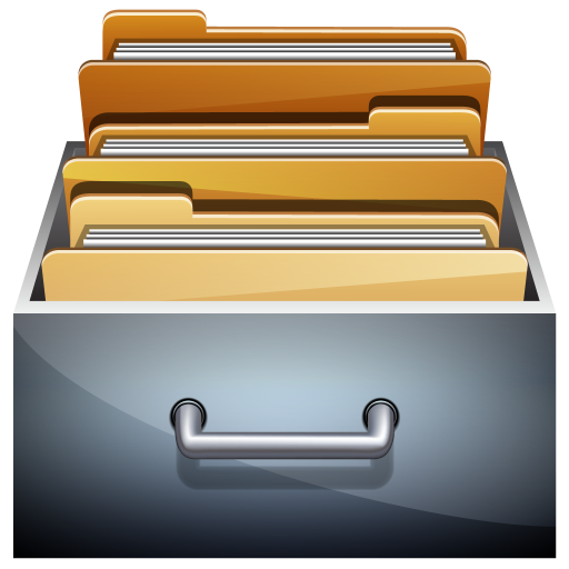 File Cabinet Pro 8.3 破解版 – 菜单栏文件快捷管理工具