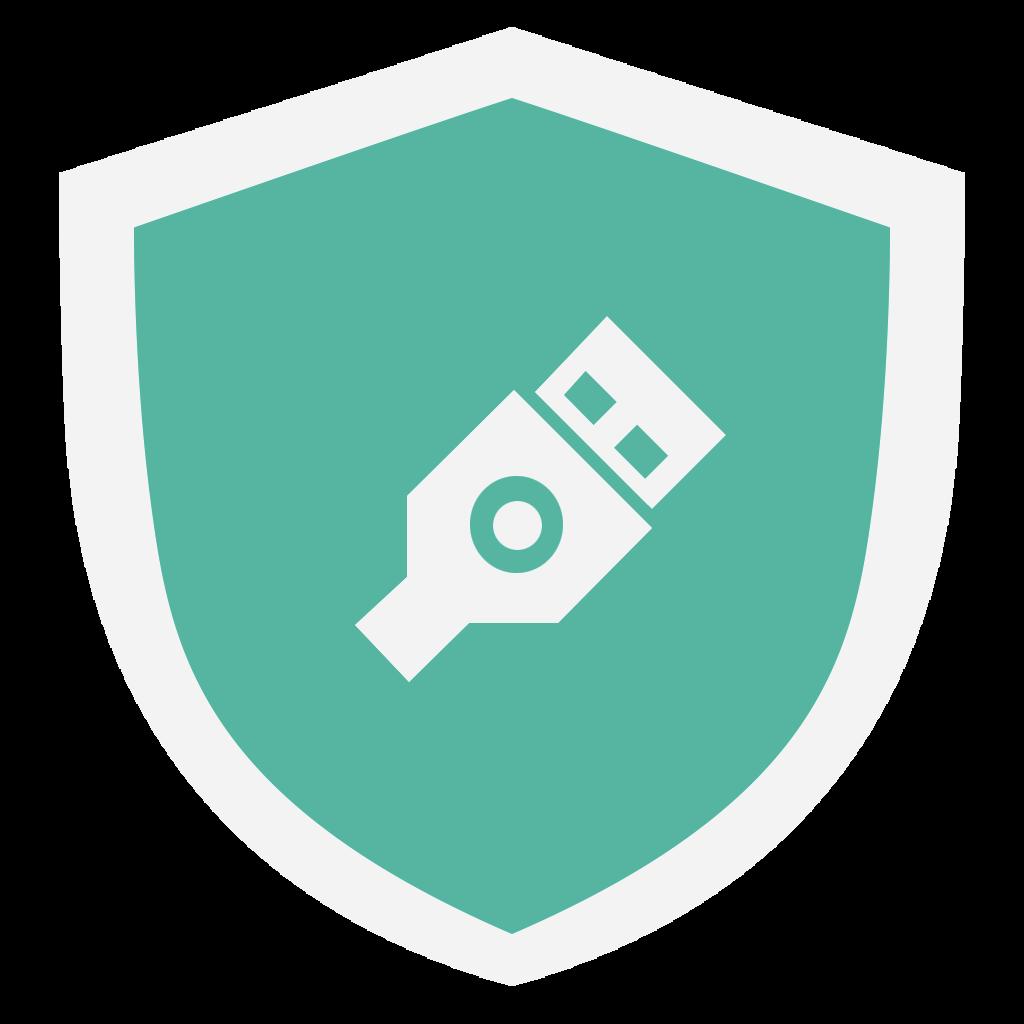 USB Block – Data Leak Prevention 2.6 破解版 – 数据防泄露工具