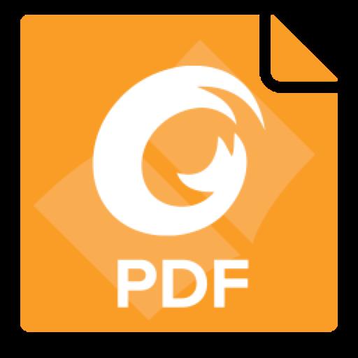 Foxit Reader 11.0.1.49938 破解版 – PDF阅读软件