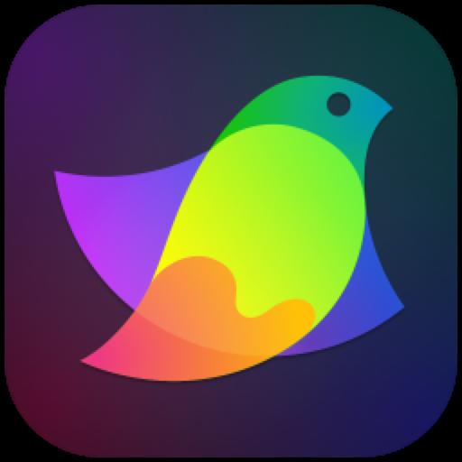 Amadine 1.2.3 破解版 – 矢量图设计绘制工具