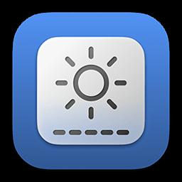 MonitorControl 3.0.0 破解版 – 多显示器音量及亮度调节