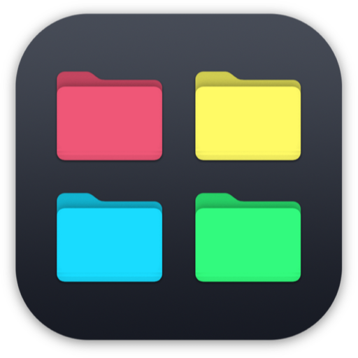 Foldor 1.1.0 破解版 – 文件夹图标修改工具