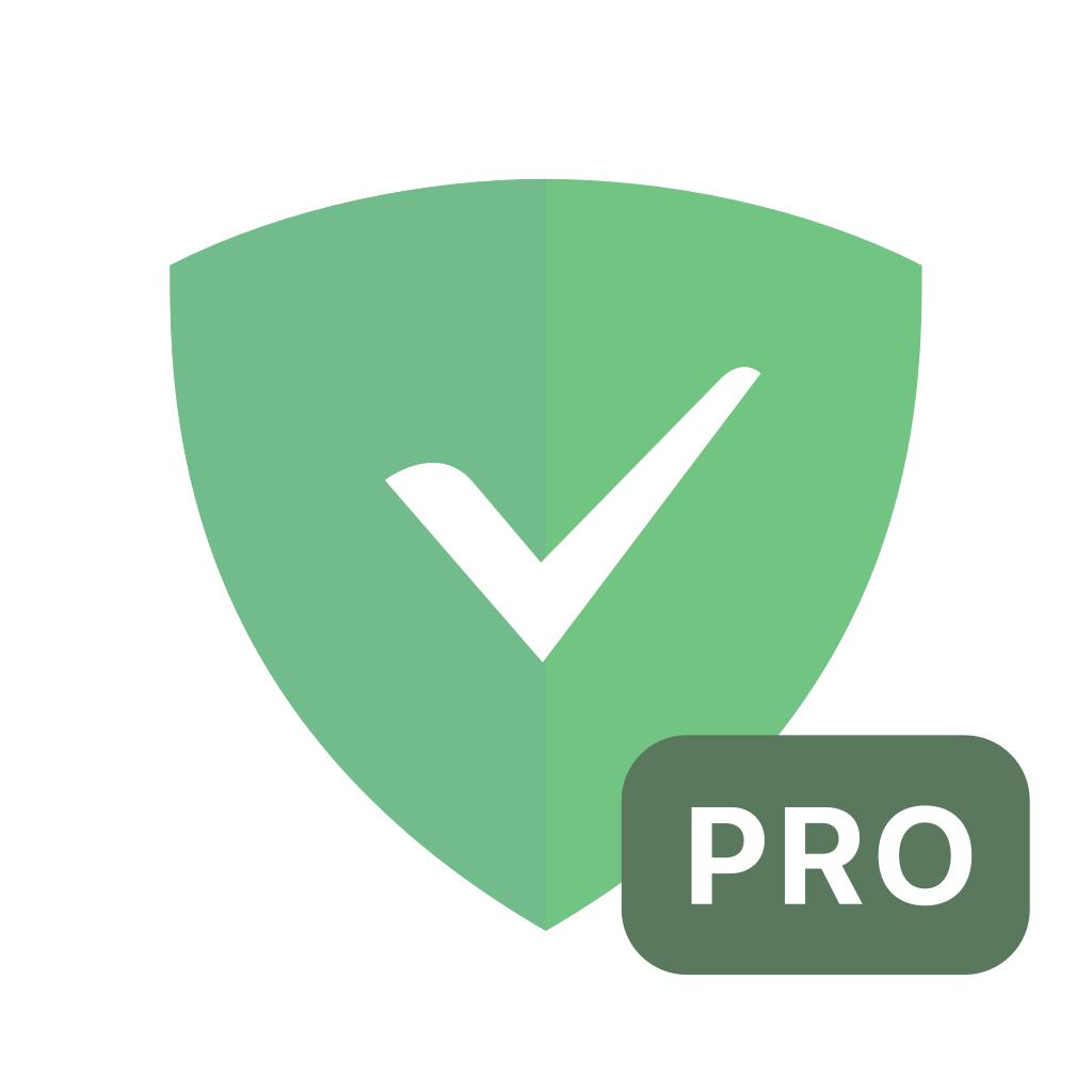 Adguard Pro 4.2.1 破解版 – 广告拦截程序