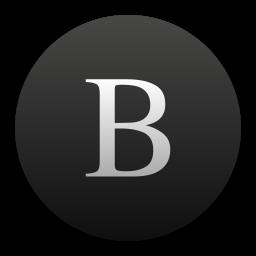 Byword 2.9.5 破解版 – 简洁优秀的Markdown编辑器