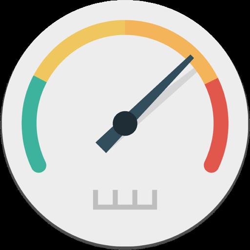 InternetSpeedTest 3.3 破解版 – 网速测试工具